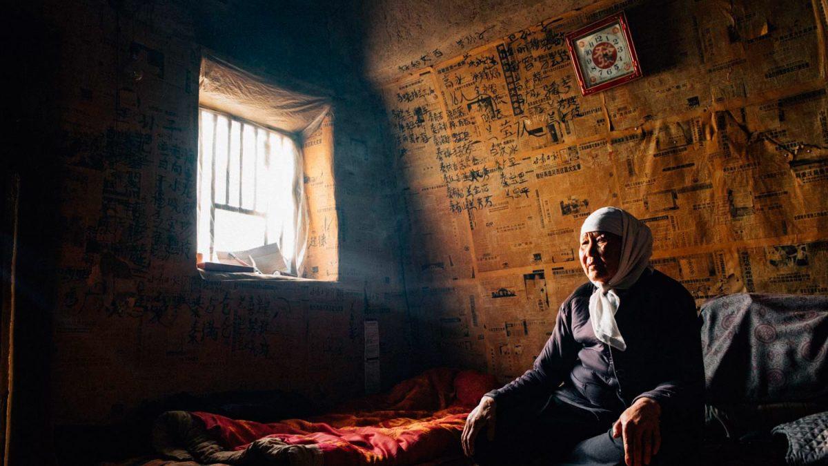 رحلة أهل الكهف الصين